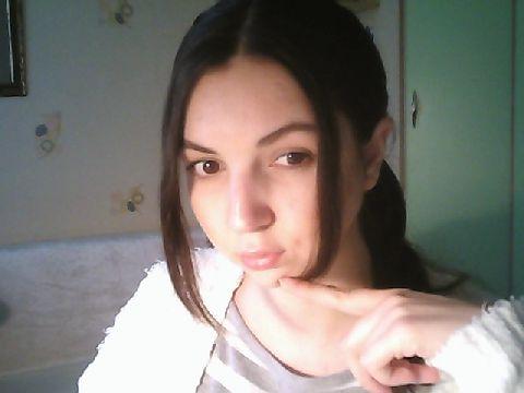 вебкам модель Leticia