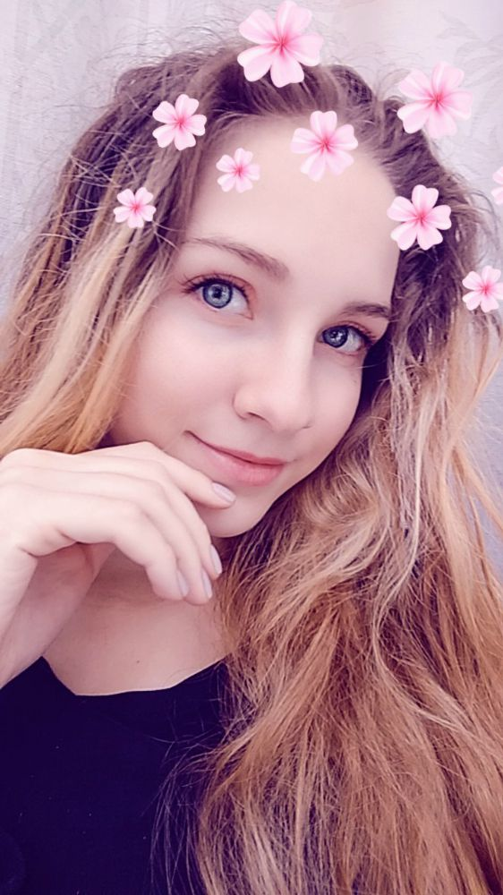 вебкам модель ElizabetDream