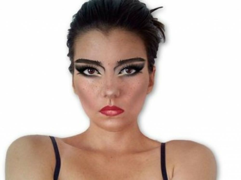 вебкам модель Sofia