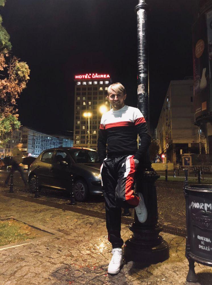 вебкам модель Andrey
