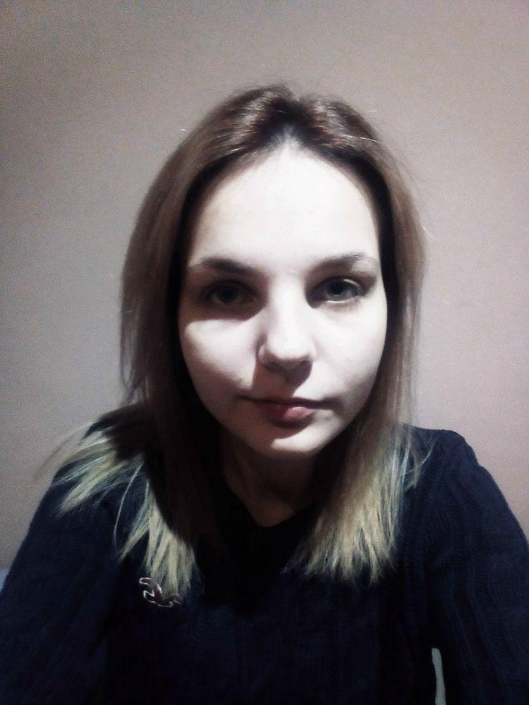 вебкам модель Марина Богиня