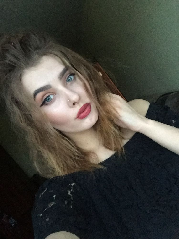 вебкам модель Veronica boobs